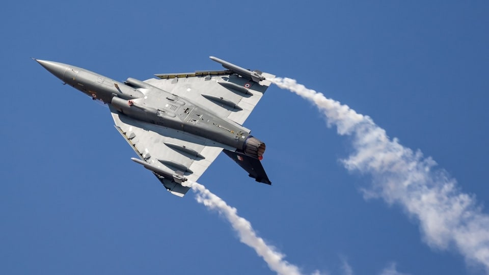 IAF has already bought 40 fighters of the initial version of Tejas.