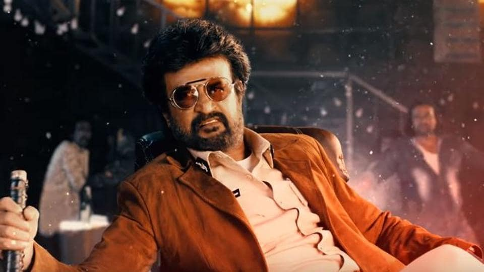 Rajinikanth will return to play a cop for the first time in 25 years in Darbar.