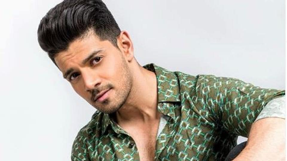 Sooraj Pancholi will be seen in Satellite Shankar which releases on Friday.