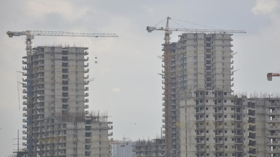 As per ICRA estimates, around Rs 35,000-45,000 crore would be required to fund the completion of the revised quantum of 4.58 lakh eligible dwelling units. Image used for representation