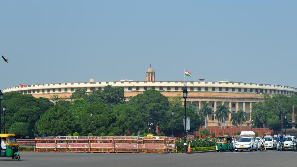 The government is planning to organise year-long celebrations of the 70th anniversary of the adoption of the Indian Constitution
