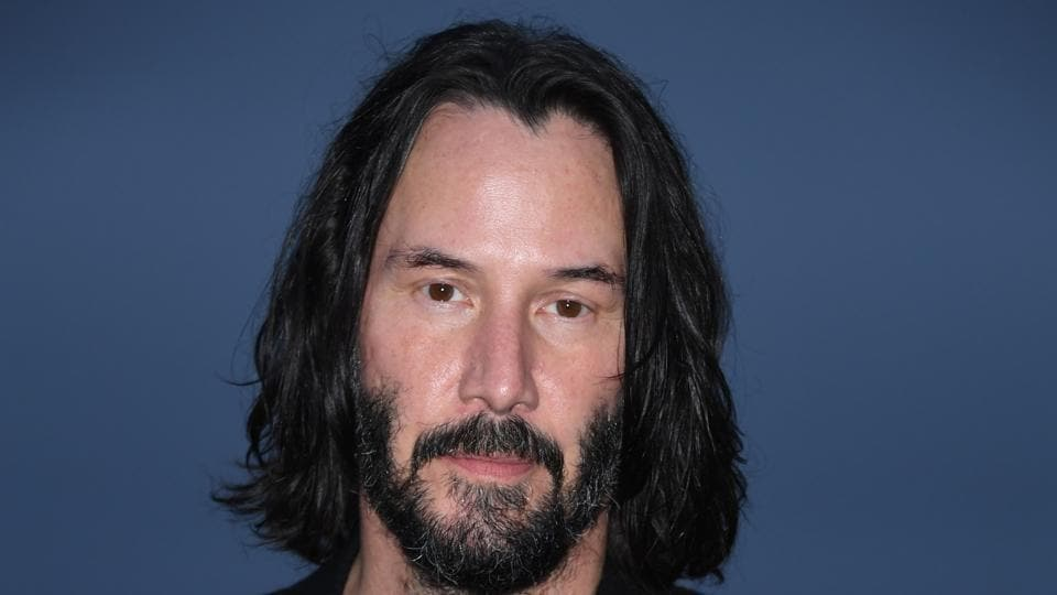 Keanu Reeves surprised everyone by making a rare appearance with his first girlfriend in a decade at an event.