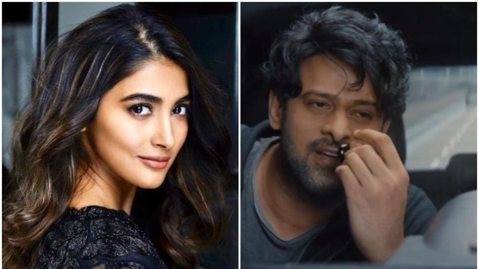 Jaan will star Pooja Hedge and Prabhas in lead roles.