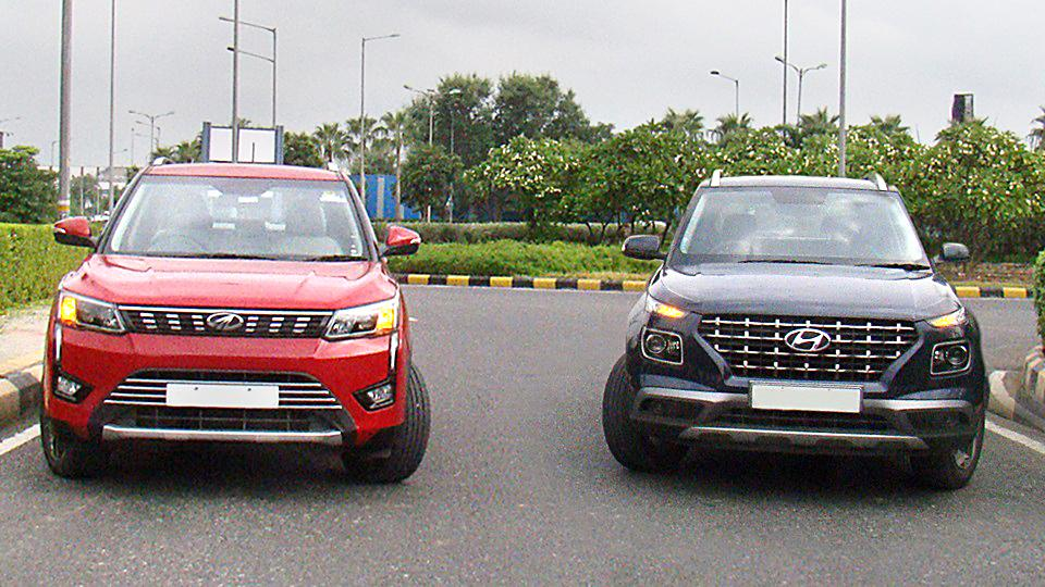 Cars Com Compare >> Comparison Review Classy Or Massy Cars Hindustan Times