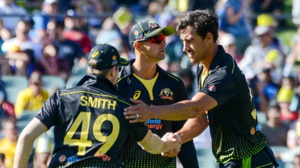 Australia vs Pakistan 3rd T20I in Perth, Highlights: As it happened
