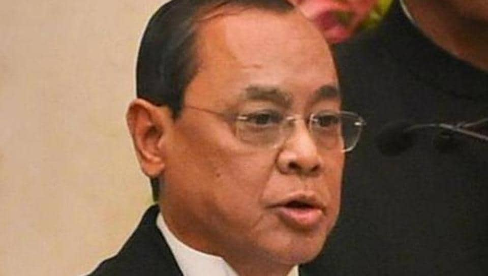 Chief Justice of India Ranjan Gogoi is likely to have a meeting with Uttar Pradesh chief secretary and director general of police on Friday