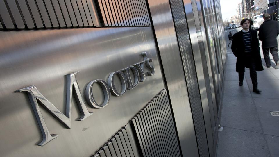Economic Slowdown: Moody's Lowers India's Outlook to 'Negative' From 'Stable'