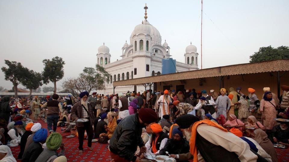 A member of the sangat was known as bhai or brother. It became a melting pot for the high and the low, whose members mixed together without consideration of caste or status. A similar reiteration of this message came through the langar or community kitchen