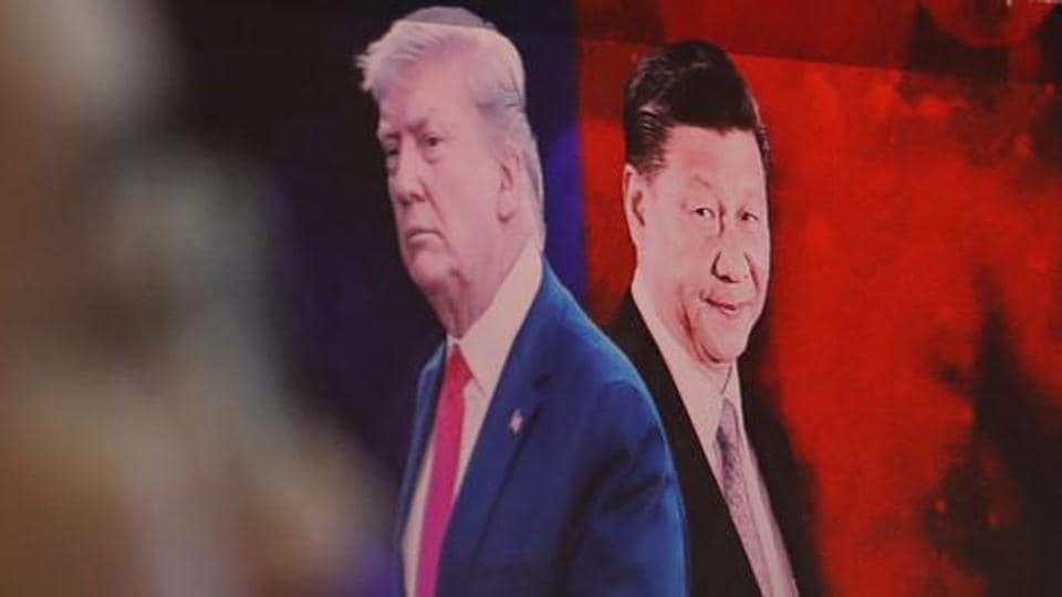 A Chinese spokesman announced the development Thursday as talks on ending the trade war progressed — a development that triggered a rally in US stock markets.