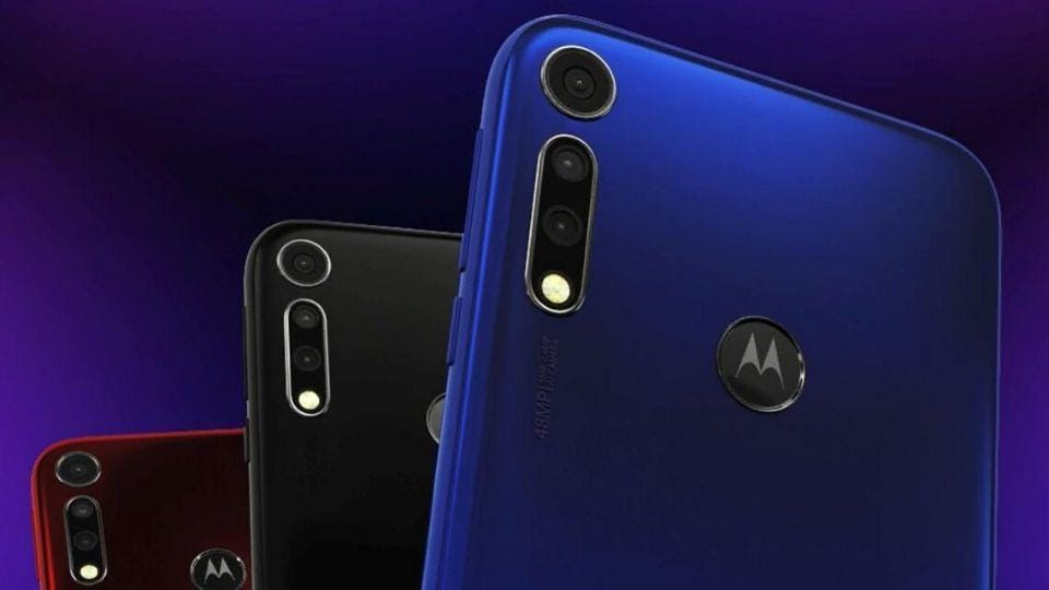 Moto G8 Leaks in Promotional Video That Tips Design, Colour Variants