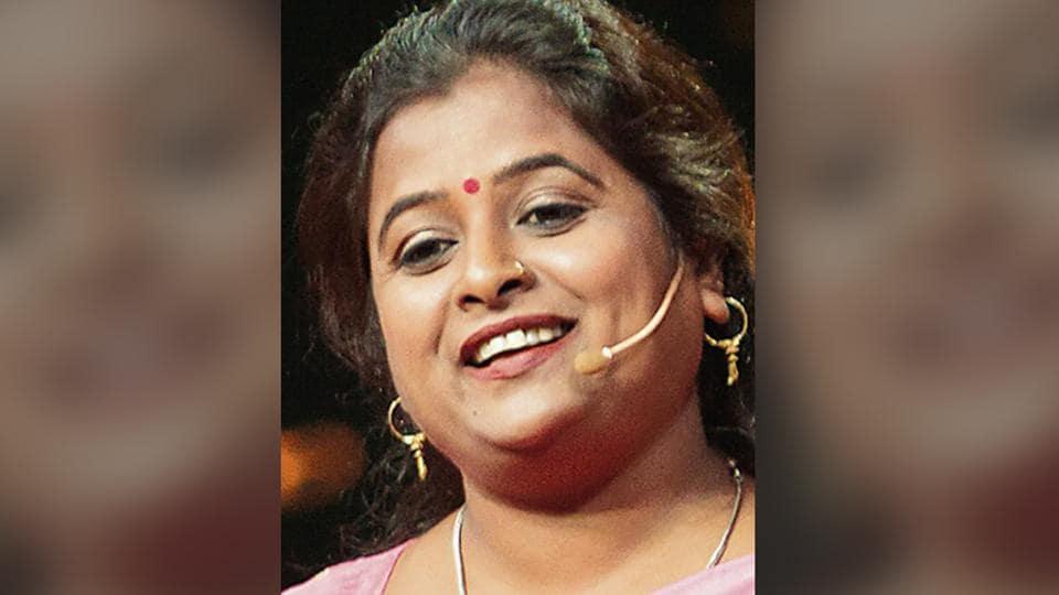 Kavita Devi is the editor-in-chief of the Khabar Lahariya news website.