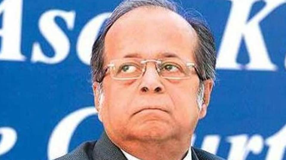 Retired Supreme Court judge Asok Kumar Ganguly on Saturday raised questions about the Supreme Court's verdict on the politically-sensitive Ayodhya title suit and said he was disturbed by the judgment.