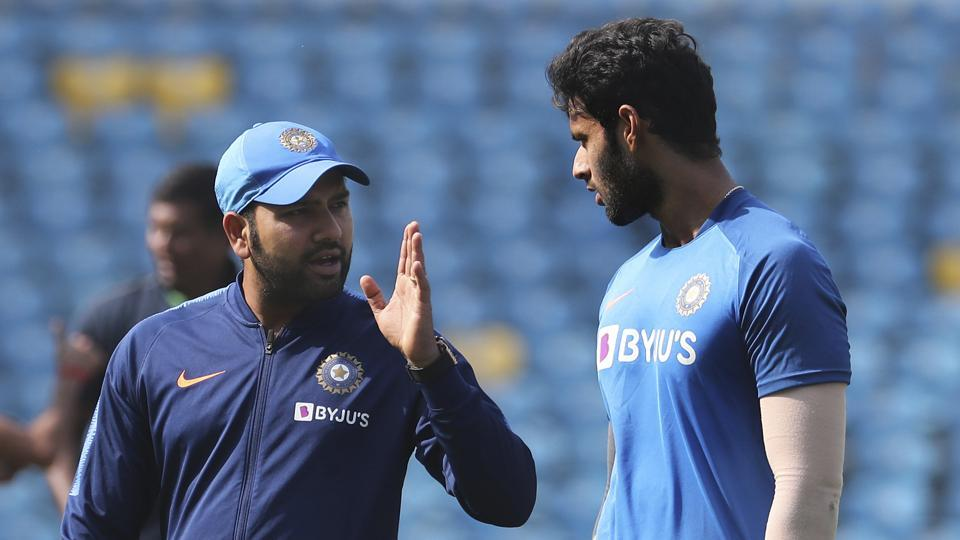 Recent Match Report - India vs Bangladesh 3rd T20I 2019