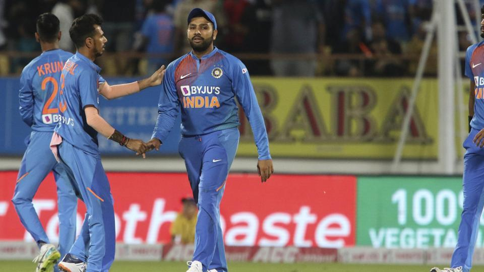 Rohit could make few changes to India's playing XIfor final T20I match
