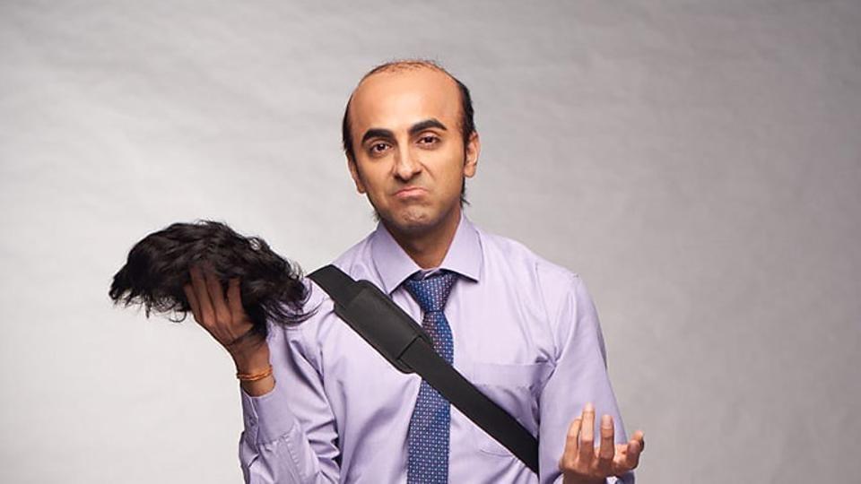 Bala box office collection day 2: Ayushmann Khurrana plays a balding man in Bala.