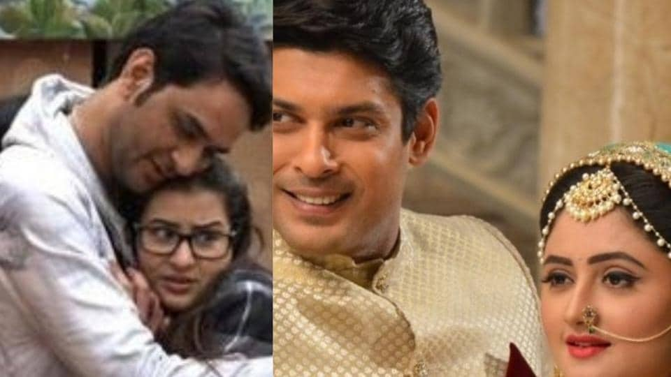 Is Sidharth Shukla and  Rashami Desai's fight similar to what Shilpa Shinde and Vikas Gupta did on Bigg Boss 11?