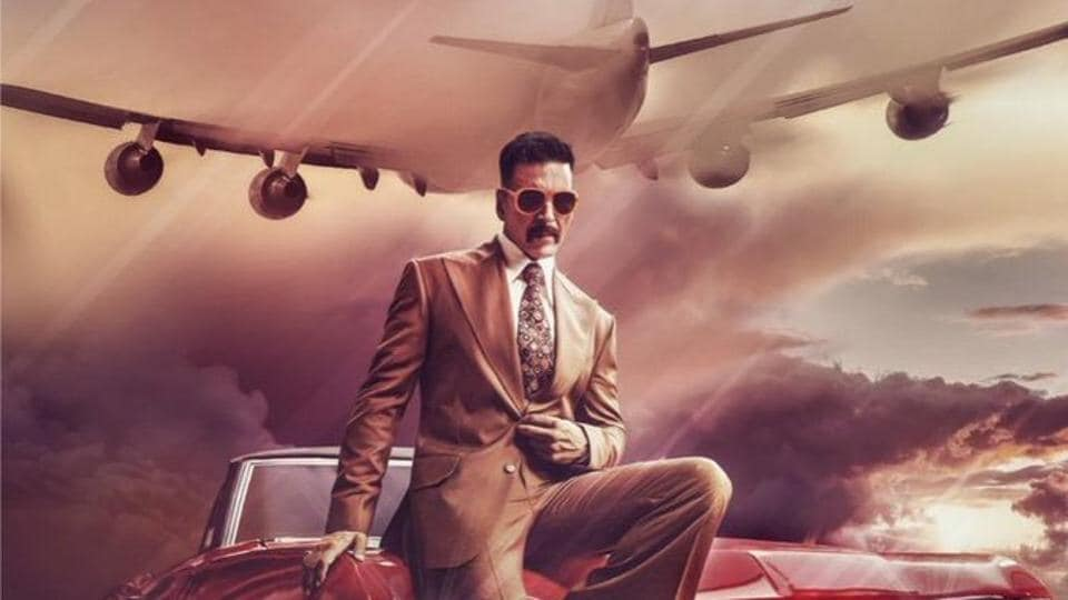 Bell Bottom: Akshay Kumar will be working in a spy thriller inspired by true events.