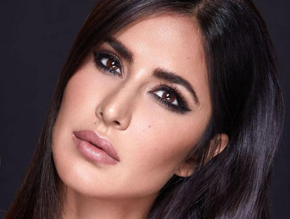 Katrina Kaif follows a strict diet to stay fit.
