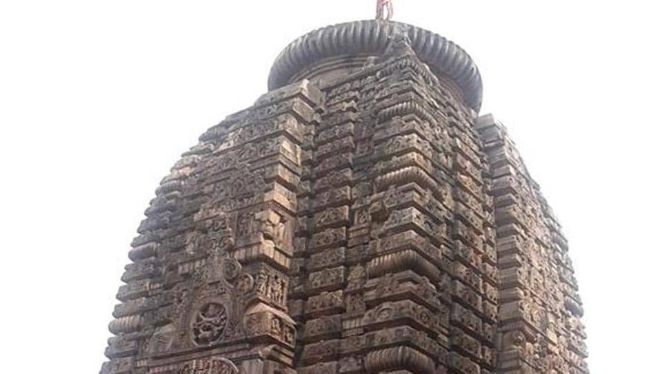 Art And Architecture Concept In Ancient India