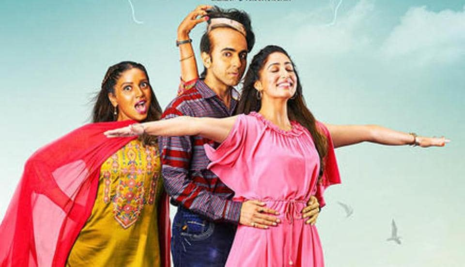 Bala box office day 3: The Ayushmann Khurrana starrer is now set to cross the Rs 50 crore mark.