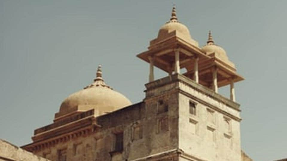 A part of the 300-year-old City Palace of Jaipur, home to Jaipur's royal family, has been listed as a bookable property on travel lodging platform Airbnb.