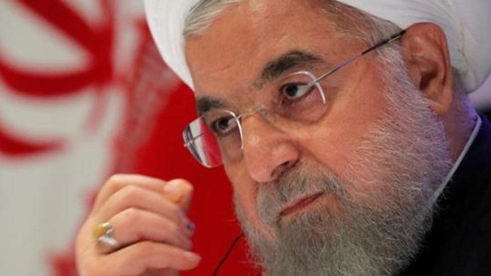 The head of Iran's nuclear program said on Monday that the country is now producing more low-enriched uranium daily, after restarting an underground lab.