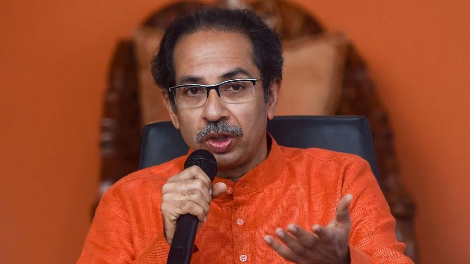 Shiv Sena has blamed BJP's arrogance for not being able to form a government in Maharashtra.