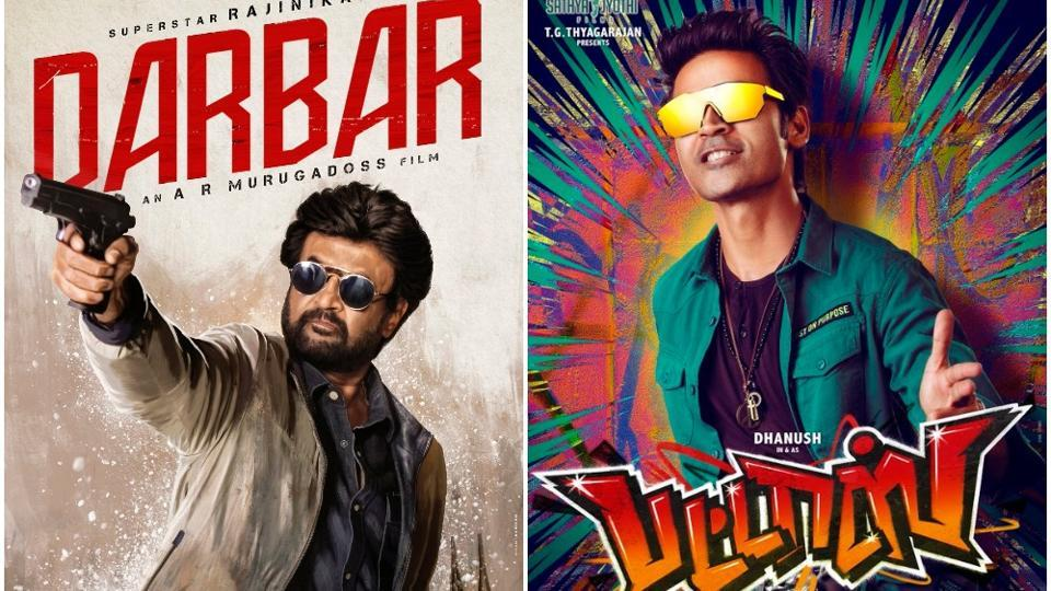 While Darbar stars Rajinikanth in the lead, Pattas will see Dhanush as its main lead.