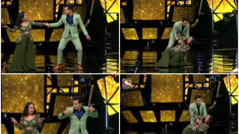 Indian Idol 11: Aditya Narayan and Neha Kakkar will dance together in the upcoming episode of the music reality show.