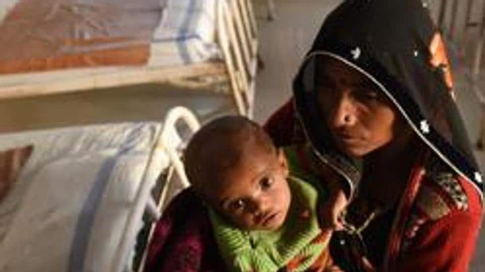 Five countries accounted for more than half of the child pneumonia deaths -- Nigeria with 162,000, India 127,000, Pakistan 58,000, the Democratic Republic of Congo 40,000 and Ethiopia 32,000.