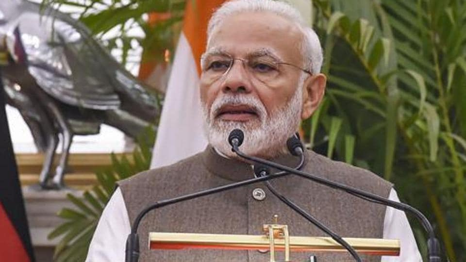 Tuesday's meeting headed by Prime Minister Narendra Modi starts the process of setting up the Ayodhya
