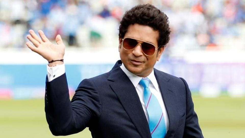 In one of the most unique ways to pay tribute to the master blaster, a research scholar decided to rename one of two newly discovered species after Sachin Tendulkar.