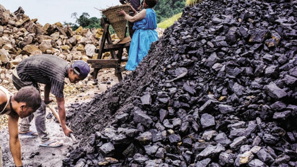 Coal India accounts for over 80% of domestic coal output.