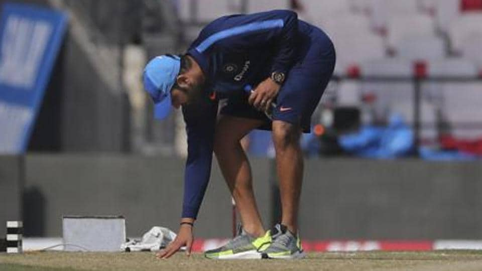 India vs Bangladesh: India test the contours ahead of pink-ball Test