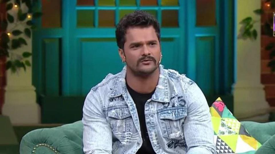 Bigg Boss 13: Khesari Lal Yadav is now inside the house as a wild card entry.