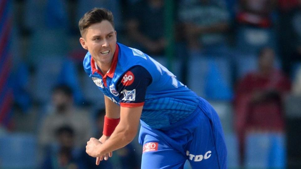IPL: Ankit Rajpoot traded to Rajasthan Royals; Trent Boult to Mumbai Indians