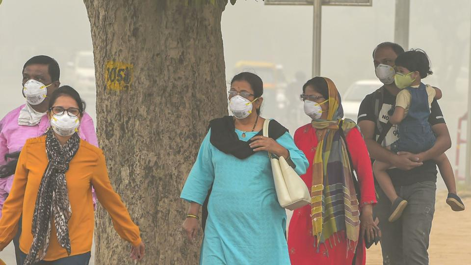 Experts say the second reason is that there are virtually no action plans to deal with increasing pollution load in these smaller towns and cities, which have not come under the Supreme Court radar.