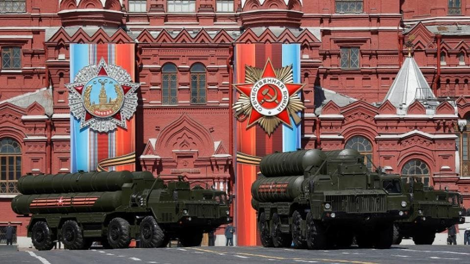 Russia to deliver S-400 missiles to India as planned: Putin
