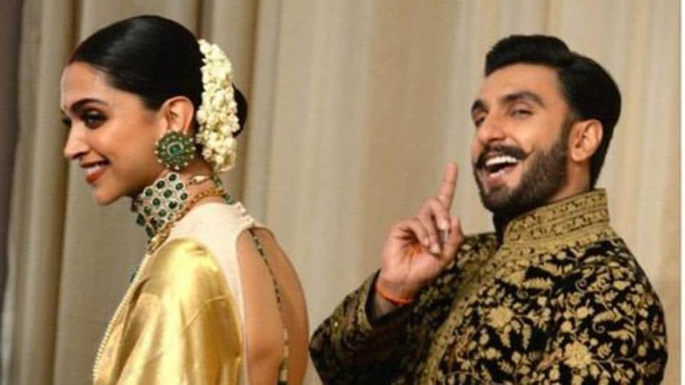 Deepika Padukone and Ranveer Singh are celebrating their first wedding anniversary on November 14.