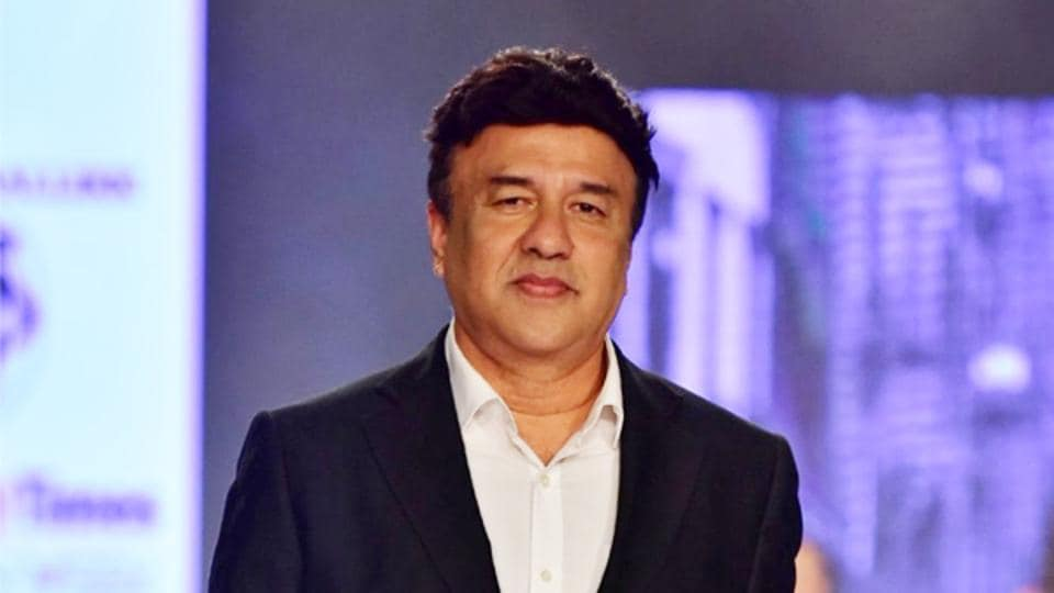Anu Malik was reinstated as a judge on Indian Idol a few months ago.