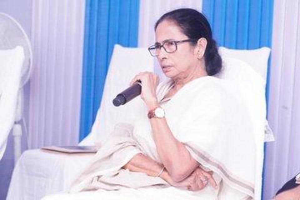 Banerjee's comments came against the backdrop of Maharashtra being placed under central rule on the Governor's recommendation.
