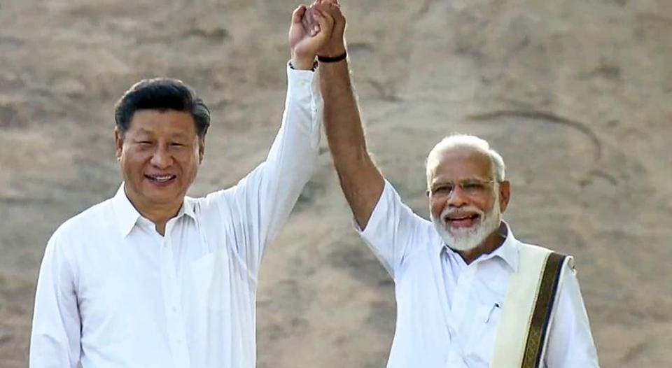 """China welcomes the import of """"high-quality"""" goods from India and the two countries must add """"new growth points"""" in sectors including medicine and infrastructure construction"""
