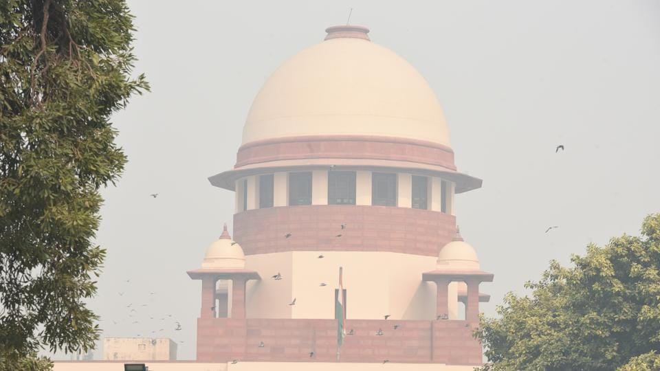 The Centre maintained its stand that it is a money bill since it has provisions which deal with salaries and allowance to be paid to members of tribunals from the consolidated funds of India.