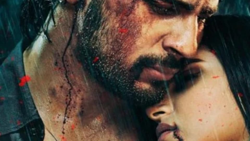 Marjaavaan movie review: Sidharth Malhotra, Riteish Deshmukh's film is stuck in the 80s.