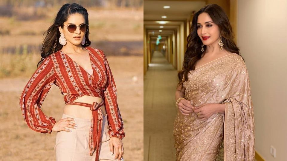 From Madhuri Dixit to Sunny Leone, various B-town stars have TikTok profiles.