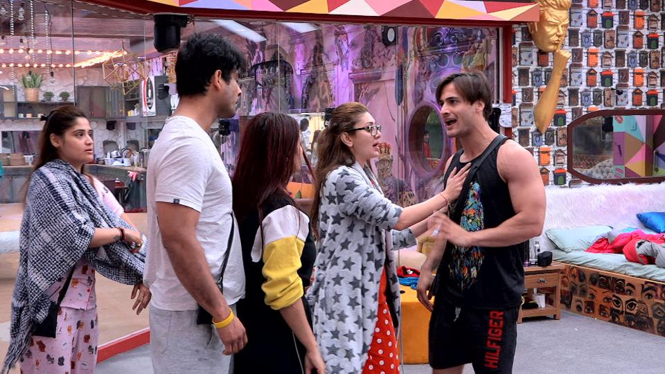 Bigg Boss 13 Day 45 Written Update Episode 45 November 14