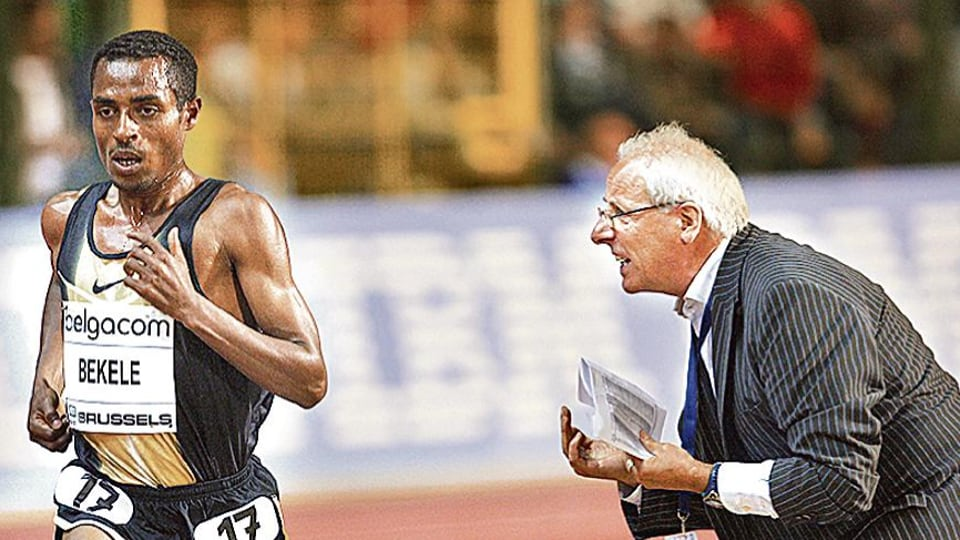 Jos Hermens: On how Kipchoge broke two-hour barrier and Indian athletes - Hindustan Times
