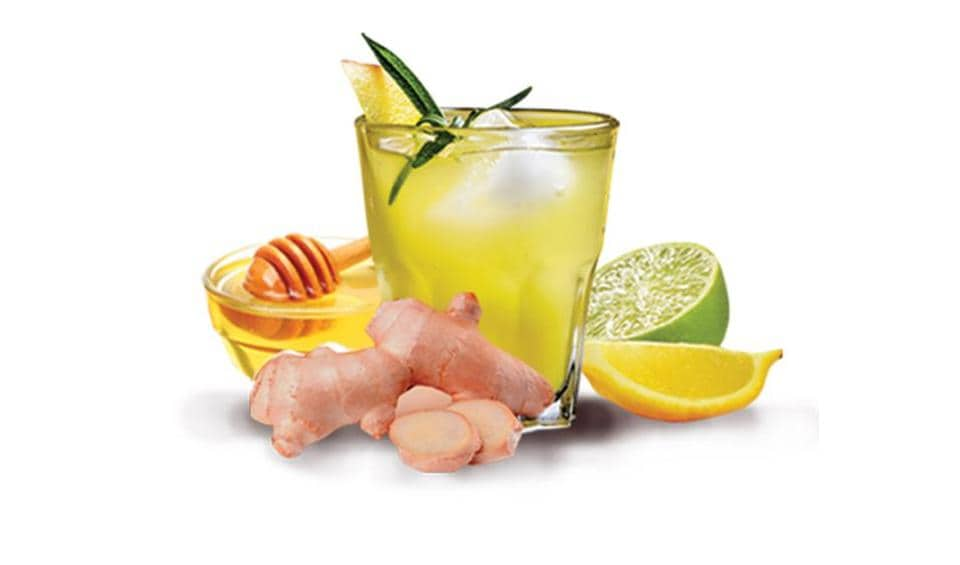 While ginger is the most common kind of shot, you can also try many others at home. While some have anti-inflammatory properties, others help strengthen bones, ease menstrual cramps and prevent ageing.