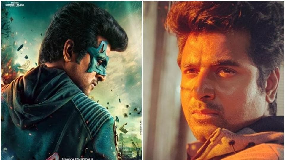 Sivakarthikeyan's new filmHero was due to release onDecember 20.