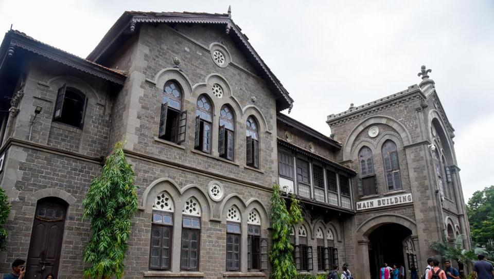 Fergusson College, was awarded autonomy status three years ago